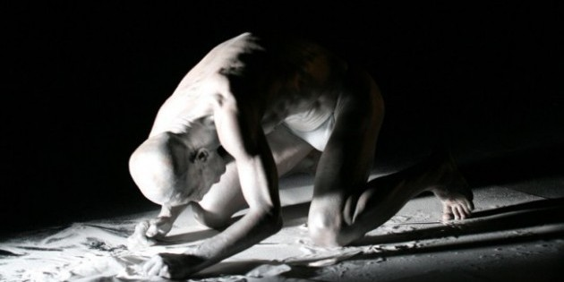 Summer Workshop - Butoh Dance at CAVE