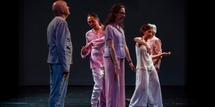"Laura Pawel Dance Company presents ""Easy for You to Say"" and other dances"