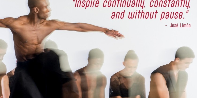 Limón Dance Company brings 2 acclaimed works to Harlem audiences for the first time