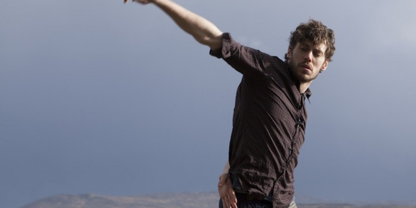 "Choreographer Luke Murphy On his ""Your Own Man/ Mad Notions"" New York Premiere This Friday"