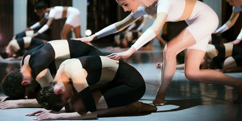 BECKET, MA: Free Inside/Out Performance: Christopher Ruud & The Stars of Ballet West