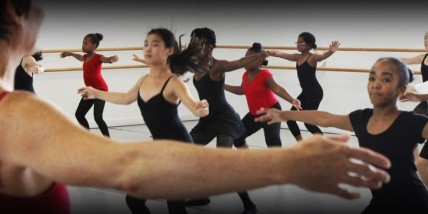 Teaching Artists Auditions at Mark Morris