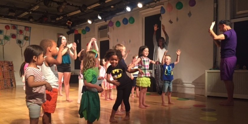 Brooklyn Arts Exchange (BAX) Gears Up for its 26th Summer Arts Program