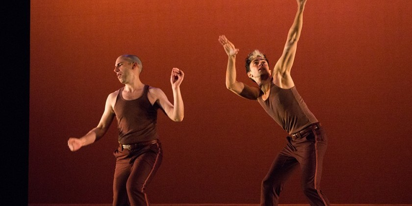 Dance News: Lincoln Center Out of Doors Launches On July 24, 2019