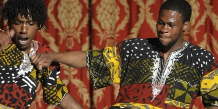 "Philadelphia - Kulu Mele African Dance & Drum Ensemble to Premier All-New Show ""CELEBRATING SENEGAL"""