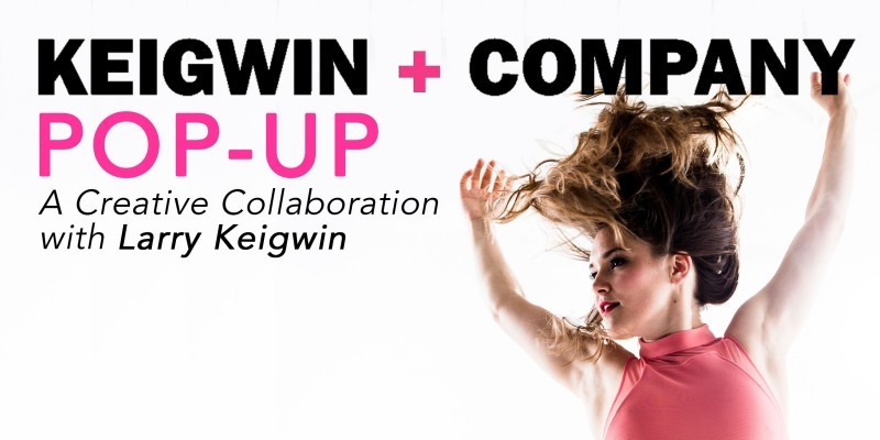 Scholarship Opportunity for KEIGWIN + COMPANY's Winter Intensive