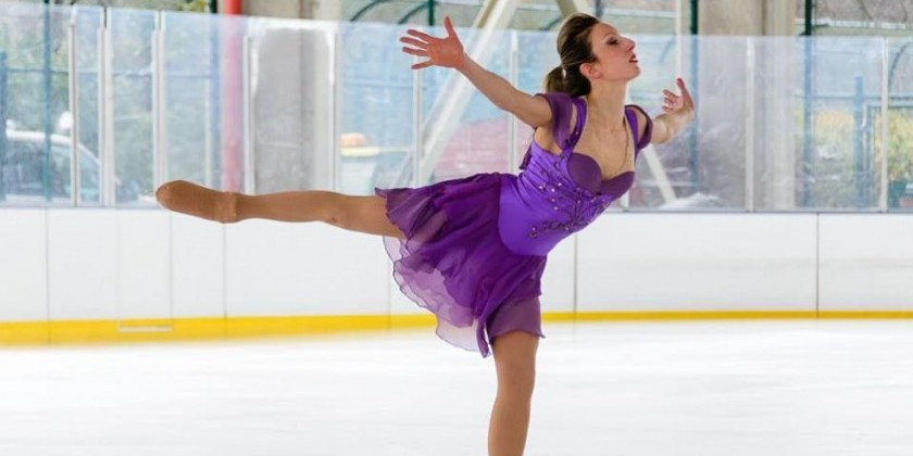 FREE Master Class with Ice Theatre of New York