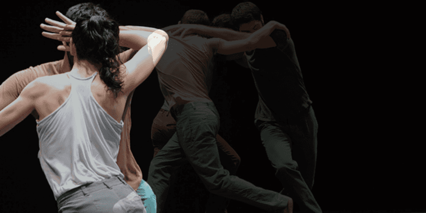 "Baryshnikov Arts Center Presents Roy Assaf Dance in ""Six Years Later"" and ""The Hill"""