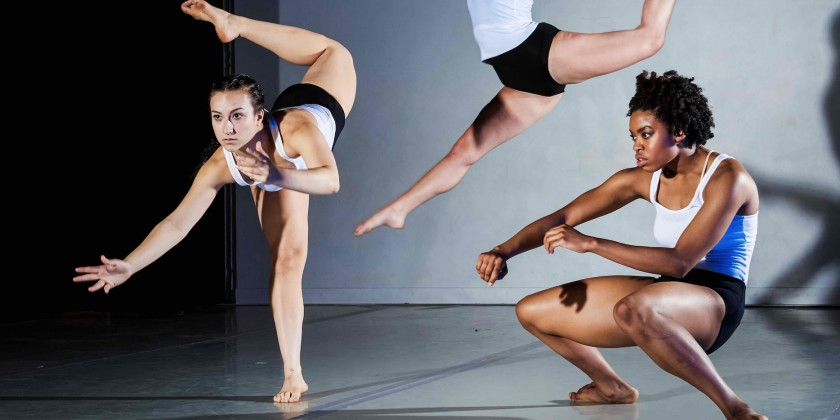 Dance News: MFA in Dance Launched at Rutgers Winter 2017