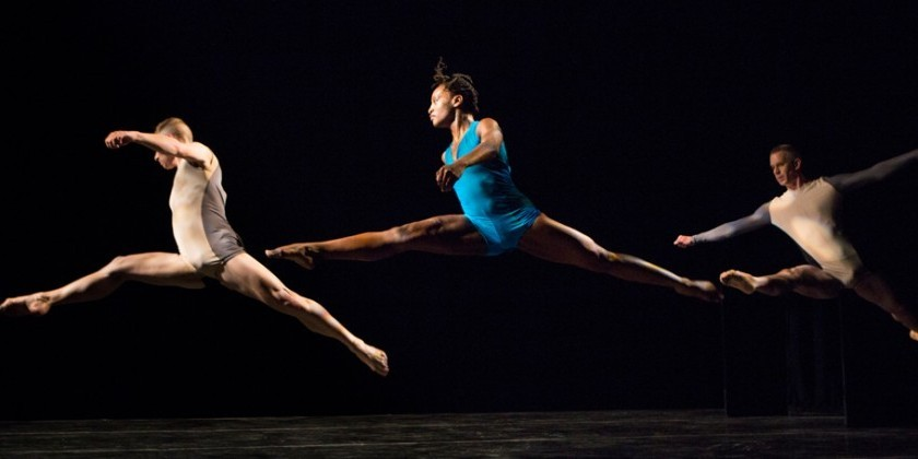 Arts Brookfield Presents Stephen Petronio Company Performances at Brookfield Place