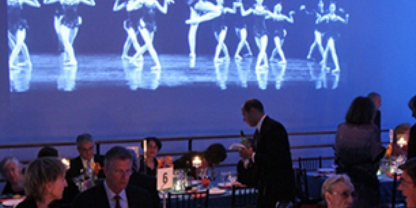 The School of American Ballet's 2014 Workshop Performance Benefit