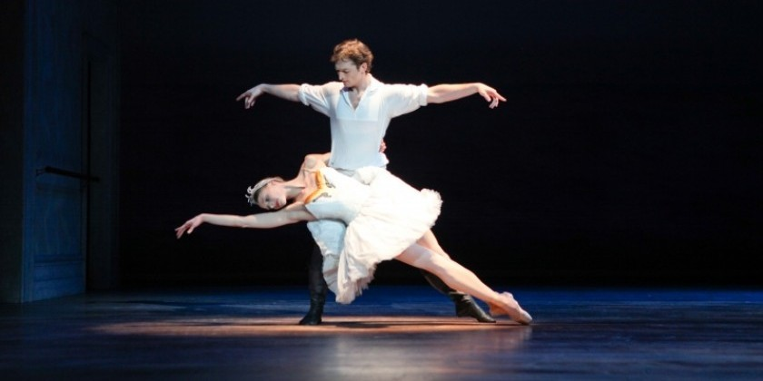 "PA Ballet Presents Wheeldon's ""Swan Lake"" and Celebrates Zachary Hench's Retirement"
