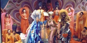 "George Faison Directs ""The Wiz""  at SummerStage to Celebrate the Musicals 40th Anniversary"
