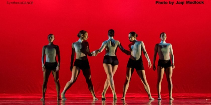 Brooklyn Dance Festival 2015