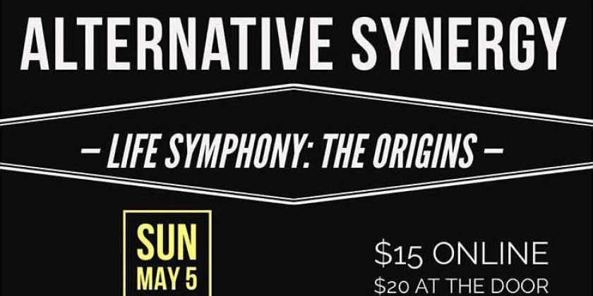 Life Symphony: The Origins by Alternative Synergy The Company