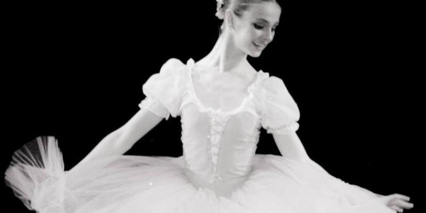 Valentina Kozlova Dance Conservatory Summer Intensive in Spain