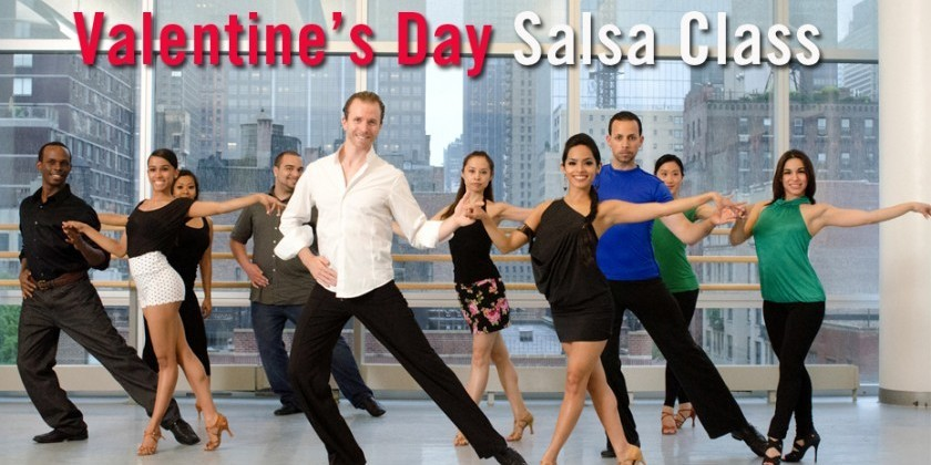 The Ailey Extension - Valentine's Day Special Workshops