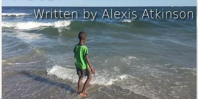 Stage Reading: WATER by Alexis Atkinson