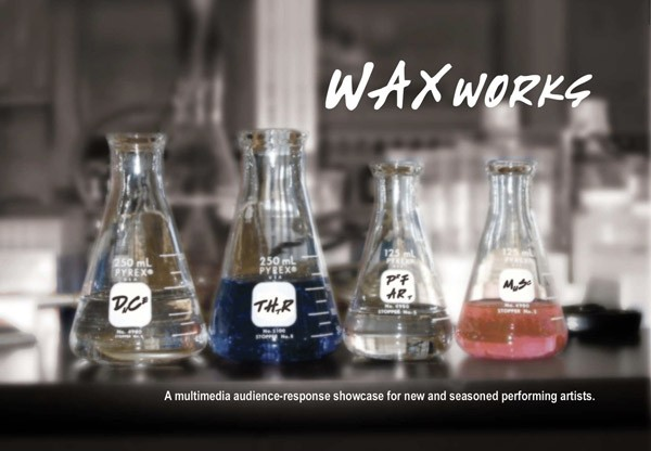 IMPRESSIONS: A program of WAX [Phase II]