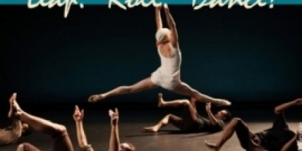 Windhover Summer Dance Intensive with one of NYC top dance co.