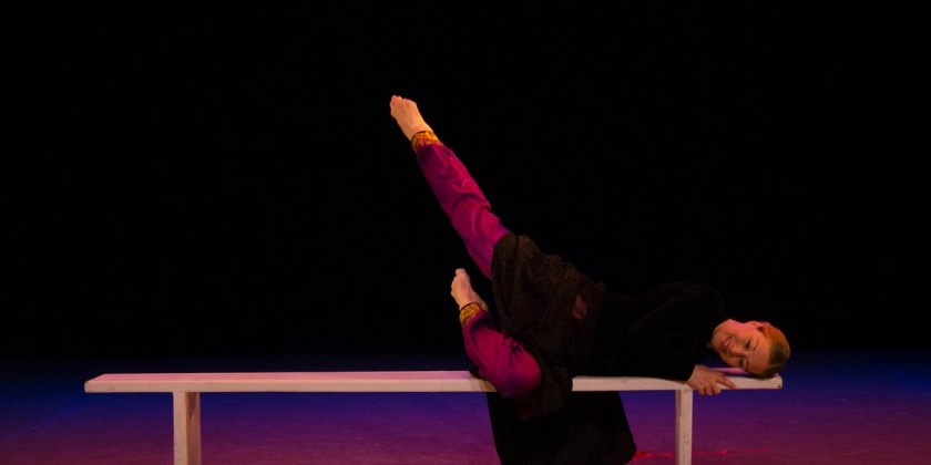 "MADISON, WI: Kanopy Dance Company's ""Dark Tales"""