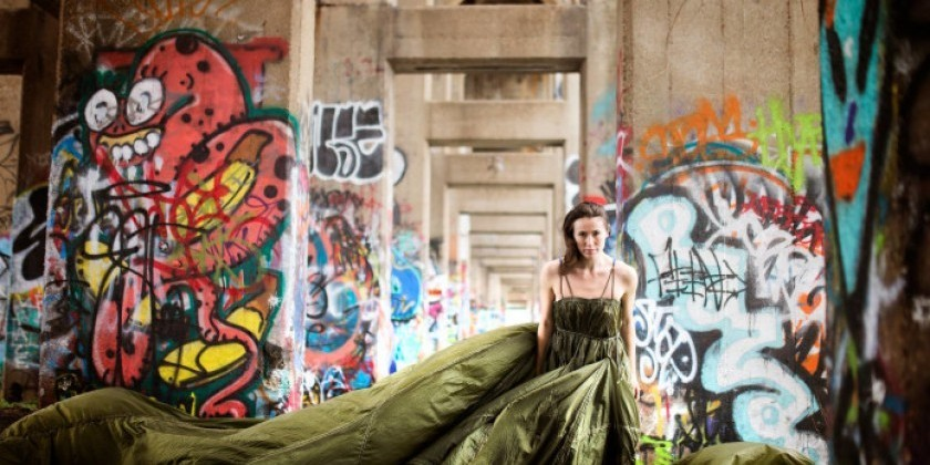 Fringe Festival 2017: Asya Zlatina and Dancers and more