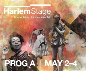 Program A May 2 – May 4 at 7:30 p.m.