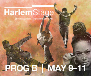 Program B  May 9 – May 11 at 7:30 p.m.