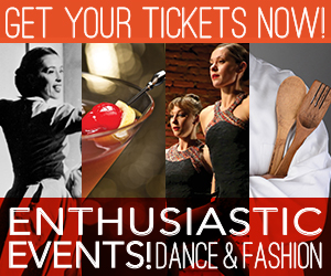 Enthusiastic Events! Dance & Fashion