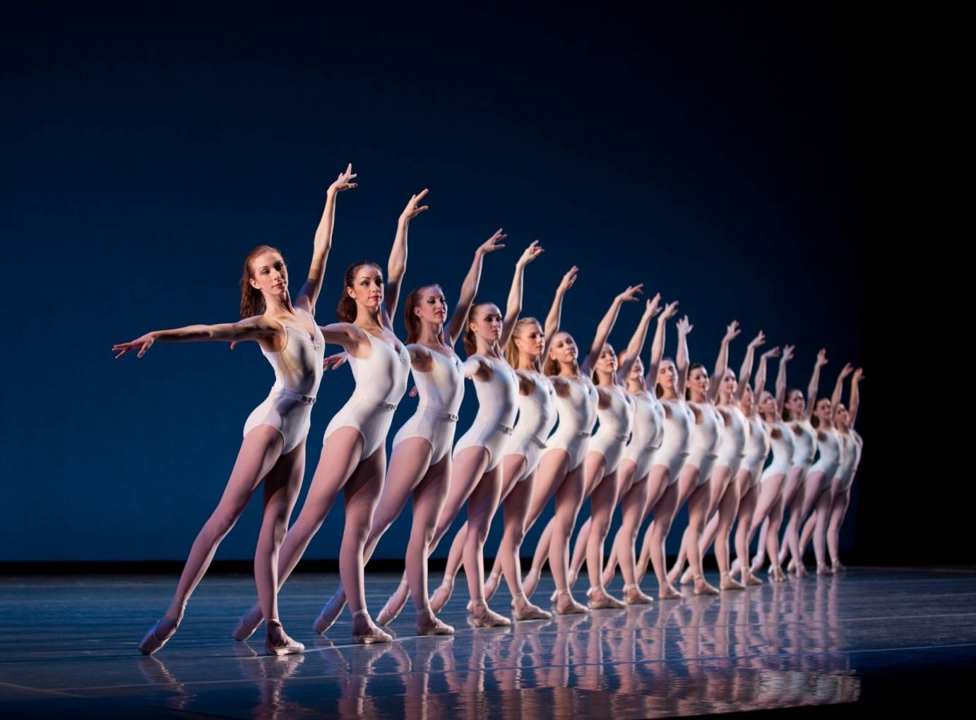Symphony in 3 Movements AAAAA©The George Balanchine Trust. Photo by Rosalie OConnor