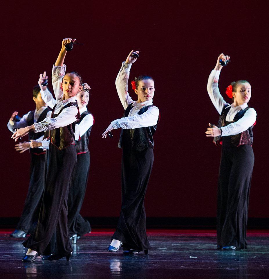Dance news ballet hispnico cal state la collaborate to bring photo credit christopher duggan malvernweather Images
