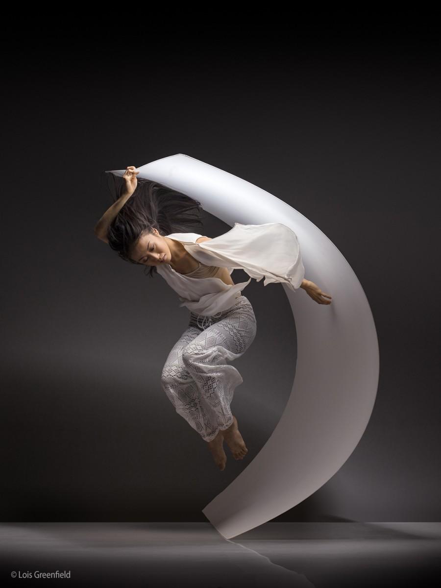 Inside the Photographers Mind: Dance Photographer Lois